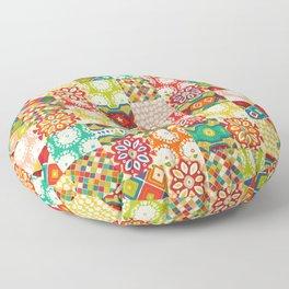 ABRAZO Floor Pillow