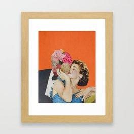 Allergy Season Framed Art Print