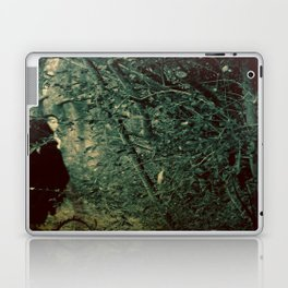 Into the Enchanted Forest Laptop & iPad Skin