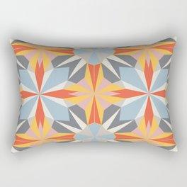 Solar kaleidoscope Rectangular Pillow