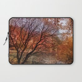 Mad colors of Autumn Laptop Sleeve