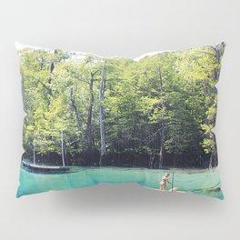 Morrison Springs Pillow Sham