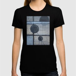 Spheres of Isolation T-shirt