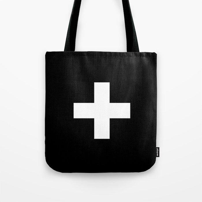 plus Tote Bag