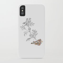 Agrion iPhone Case