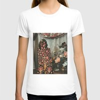 karen hallion T-shirts featuring Karen by Mariano Peccinetti