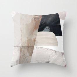 Smooth Throw Pillow