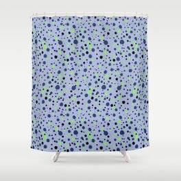 Tammy Shower Curtain