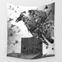 Forevermore Wall Tapestry