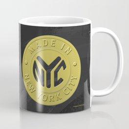 Made in New York Coffee Mug