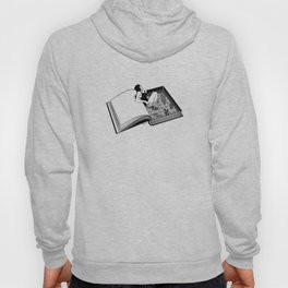Drenched through my mind Hoody