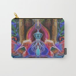 Lyra & the Creancients Carry-All Pouch