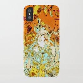 splashland iPhone Case