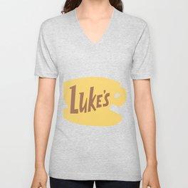 Gilmore Girls Unisex V-Neck