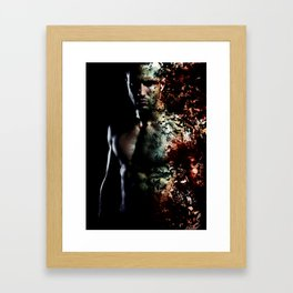 The Picture of Dorian Gray Framed Art Print