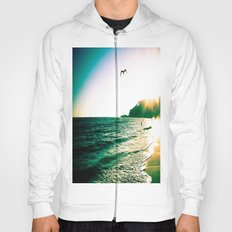 Fly By Hoody