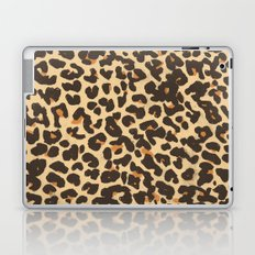 Just Leopard Laptop & iPad Skin