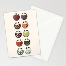 Ladies and... Stationery Cards