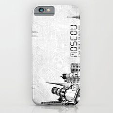 Moscow iPhone 6s Slim Case