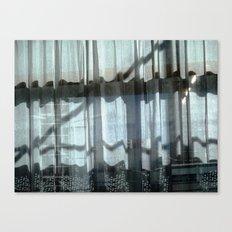 Urban Abstract 44 Canvas Print