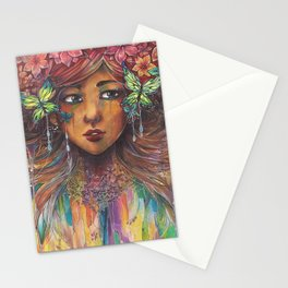 Leona's Dreams Stationery Cards