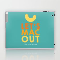 Let's Mac Out Laptop & iPad Skin