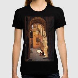 ARCHWAY - Sardinian fish traps - Sardinia T-shirt