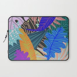 Lush Leaves 2 Laptop Sleeve