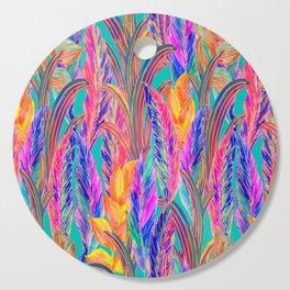 Tropic Exotic Cutting Board