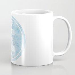 Deep Breath Jesus Prayer Coffee Mug