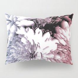 Mums as a cold interpretation Pillow Sham