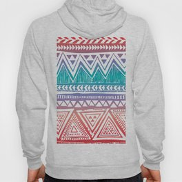 Aztec Pattern No. 7 Hoody