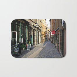 French Street Bath Mat
