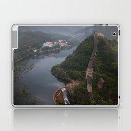 The Great Wall of China Laptop & iPad Skin