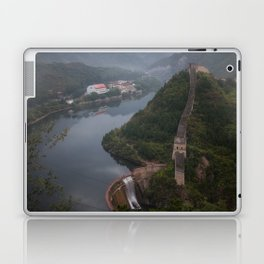 The Great Wall of China Laptop & iPad Skin
