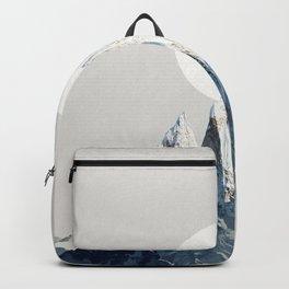 Full moon 2 Backpack