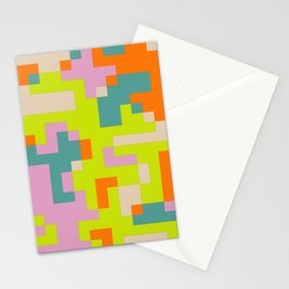 pixel 002 03 Stationery Cards