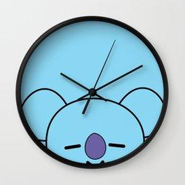KOYA Wall Clock