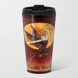 FAERIE GOTH MOTHER - 033 Travel Mug