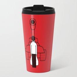 Tankman Travel Mug