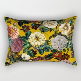 Exotic Garden V Rectangular Pillow