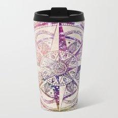 Voyager II Metal Travel Mug