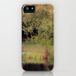 wonderful to rest iPhone Case