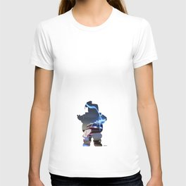 Stay Puft... Never Cross Streams T-shirt
