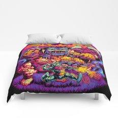 GHOSTS 'N' GOBLINS Comforters