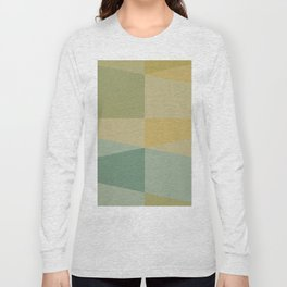 The Clearest Line IX Long Sleeve T-shirt
