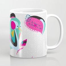 he loves me / he loves me not? Mug