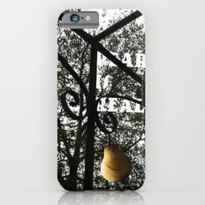 pear is real iPhone 6s Slim Case