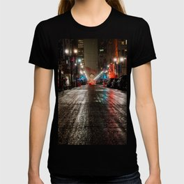 Downtown Calgary T-shirt