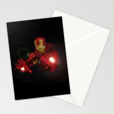 Ironman MK1  Stationery Cards
